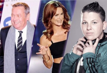 Setzt Corona jetzt Roland Kaiser, Andrea Berg & Kerstin Ott außer Gefecht?