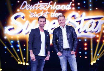Dieter Bohlen & Florian Silbereisen: Singen sie bald gemeinsam?