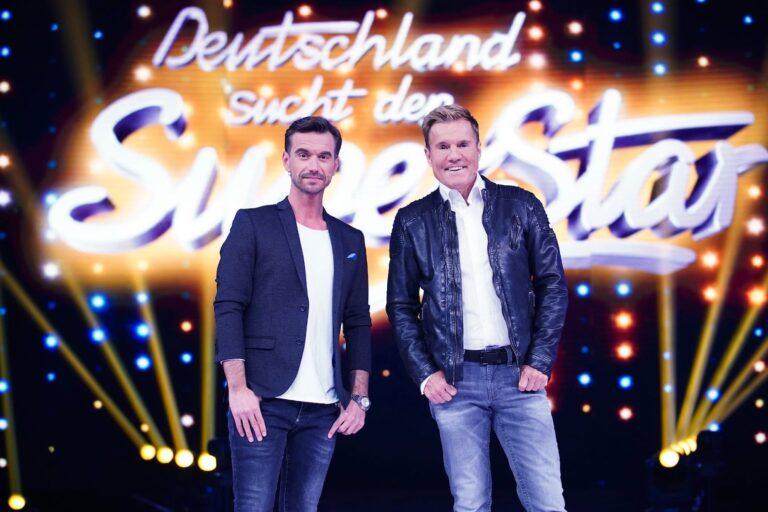 """Silbereisen & Co.: Diese Schlager-Stars saßen bereits in der """"DSDS""""-Jury"""