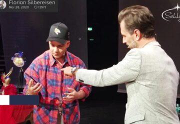 Florian Silbereisen & Pietro Lombardi: Eifersucht hinter den DSDS-Kulissen?
