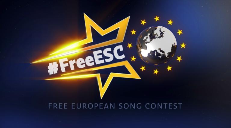"""""""Free European Song Contest"""": Das sind die Moderatoren!"""