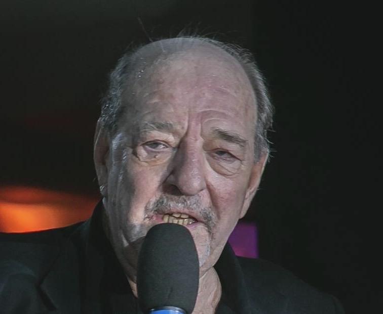 Ralph Siegel: Große Sorge nach Herz-OP!