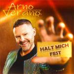 Arno Verano Halt Mich fest Cover