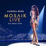 Mosaik Andrea Berg Cover