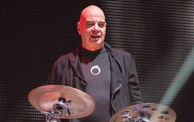 City: Schlagzeuger Klaus Selmke ist tot