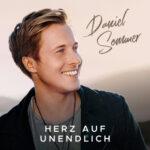 Daniel Sommer CD Cover