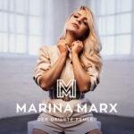 Marina Marx Der geilste Fehler_Albumcover