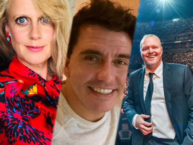 """Schöneberger, Smit & Raab: Warum der """"Eurovision Song Contest"""" irgendwie doch stattfindet!"""