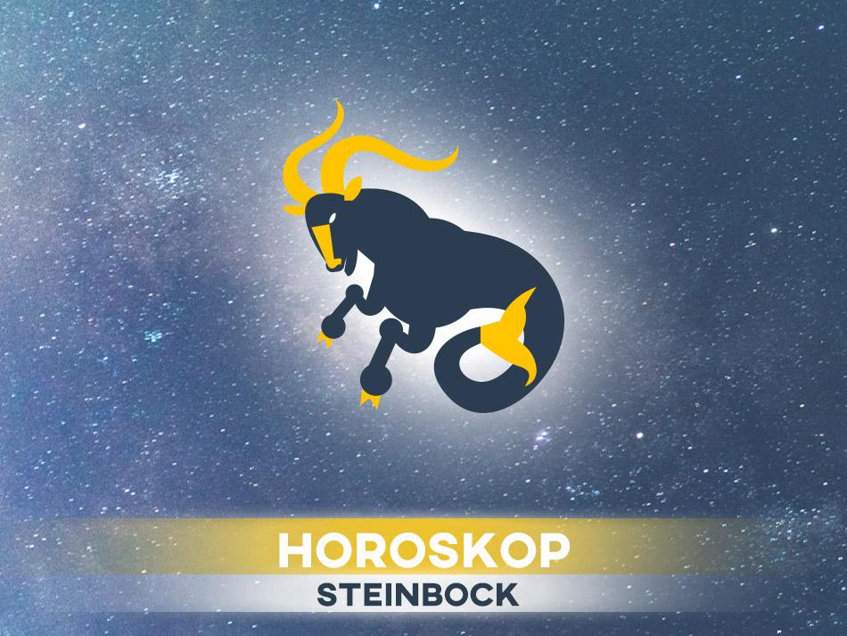 Sternzeichen Steinbock - Das sind seine Eigenschaften I