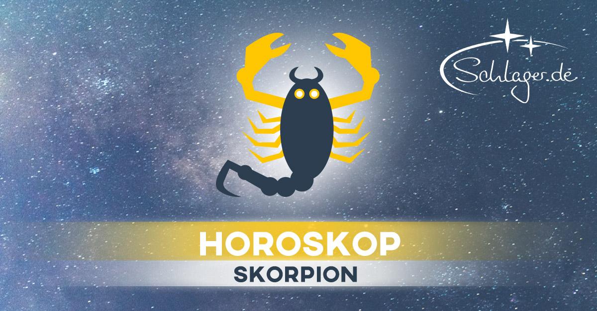 Frau skorpion steinbock horoskop mann Die Steinbock
