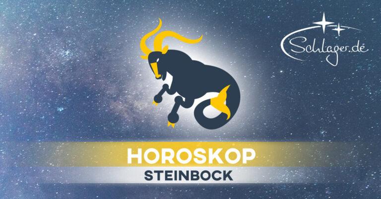Tageshoroskop Steinbock für heute