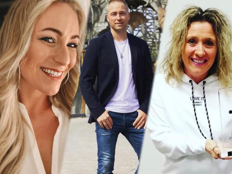 Daniela Alfinito, Mitch Keller & Liane: Gemeinsame Überraschung für die Fans!