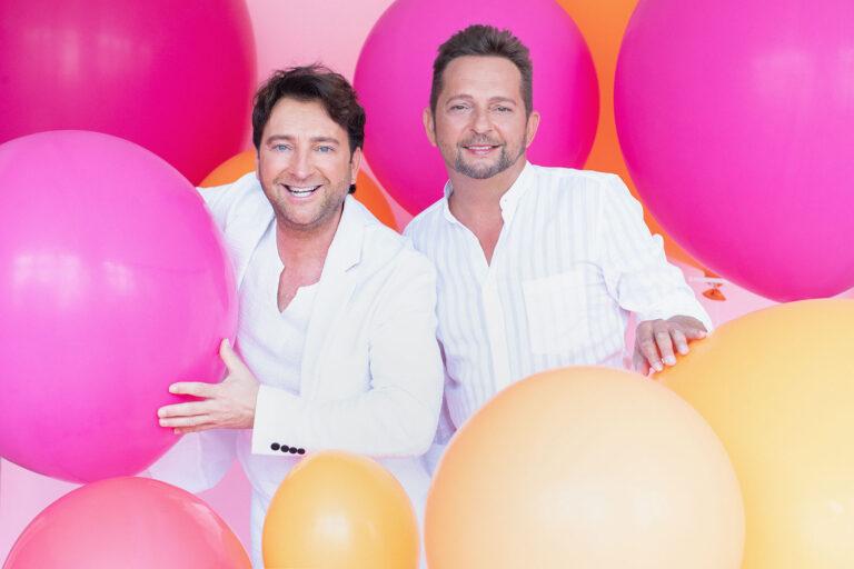 """Fantasy: Mit """"10.000 bunte Luftballons"""" landen sie ganz oben!"""