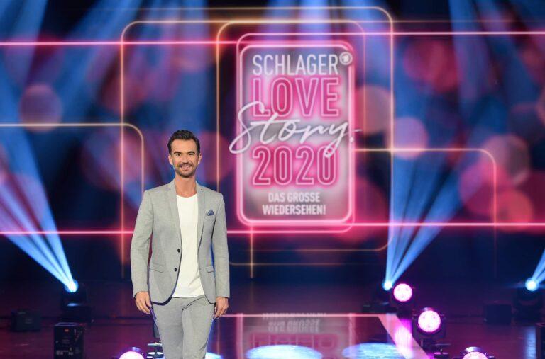 """Florian Silbereisen: Das erwartet uns bei seiner """"Schlagerlovestory"""""""