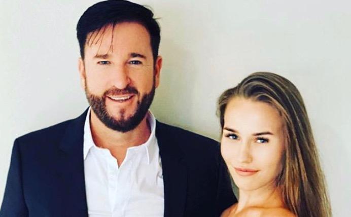 Michael Wendler & seine Laura: Neue Liebes-Krise!
