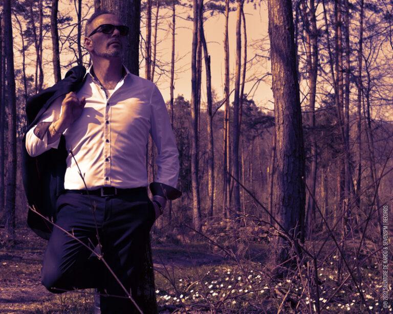 """Salvatore de Nardo: Exklusive Videopremiere von """"Gegenwind"""""""