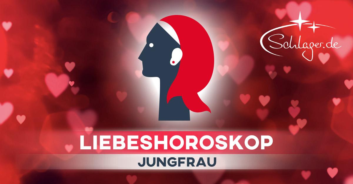 Liebeshoroskop Jungfrau Heute