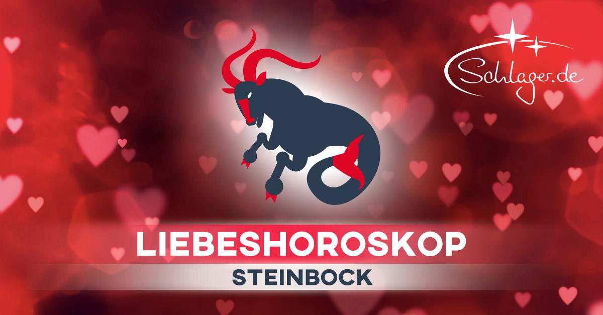 liebeshoroskop steinbock und steinbock heute - horoskop