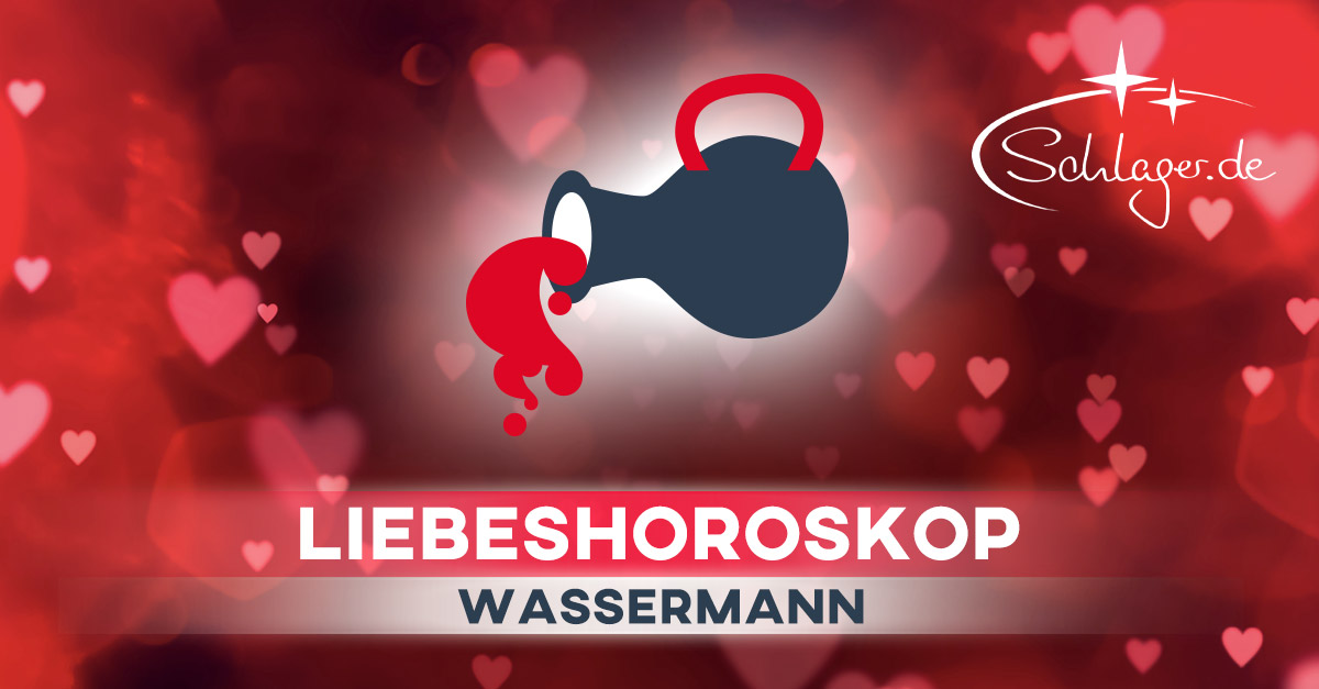 Liebeshoroskop Zwilling und Wassermann heute - Horoskop