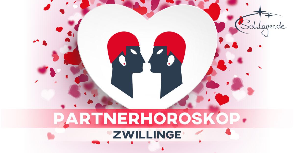 Partnerhoroskop Zwilling: Welches Sternzeichen passt zum