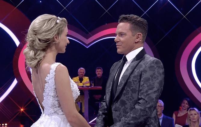 Stefan Mross & Anna-Carina Woitschack: So war die TV-Hochzeit des Jahres!