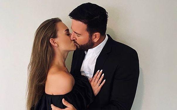 Michael Wendler & Laura Müller: Erster Hochzeitstag zu dritt!