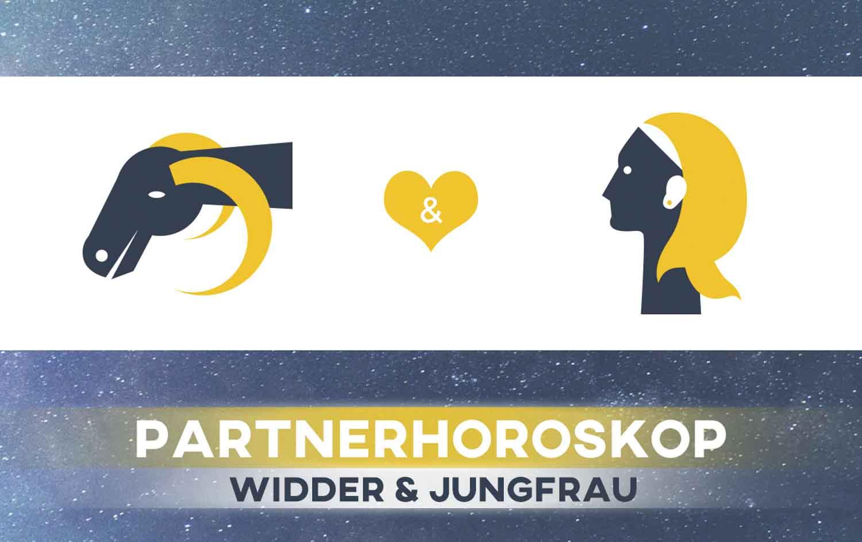 Passen Jungfrau Und Widder Zusammen