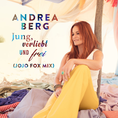 BERG Cover Jung, verliebt und frei (Jojo Fox Remix)