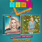 Beatrice Egli Bunt Album