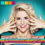 Beatrice Egli Best Of BUNT Albumcover