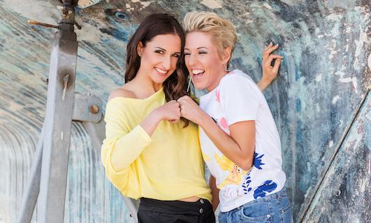"""Anita & Alexandra Hofmann: Diese """"Geheim-Kombination"""" ist eine besondere Überraschung!"""