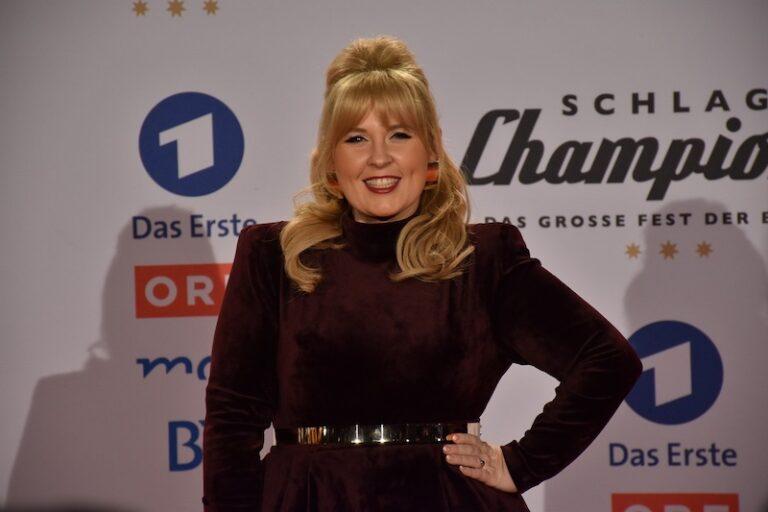 Maite Kelly: Hello! Neues Album erscheint 2021