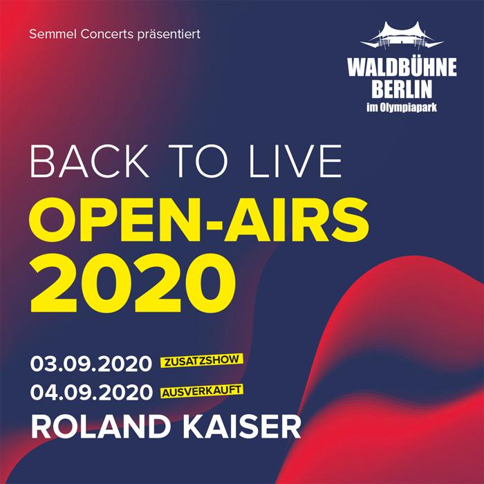 Roland-Kaiser-Waldbühne