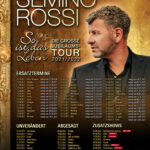 Semino Rossi-Tourartwork © Leutgeb Entertainment Group