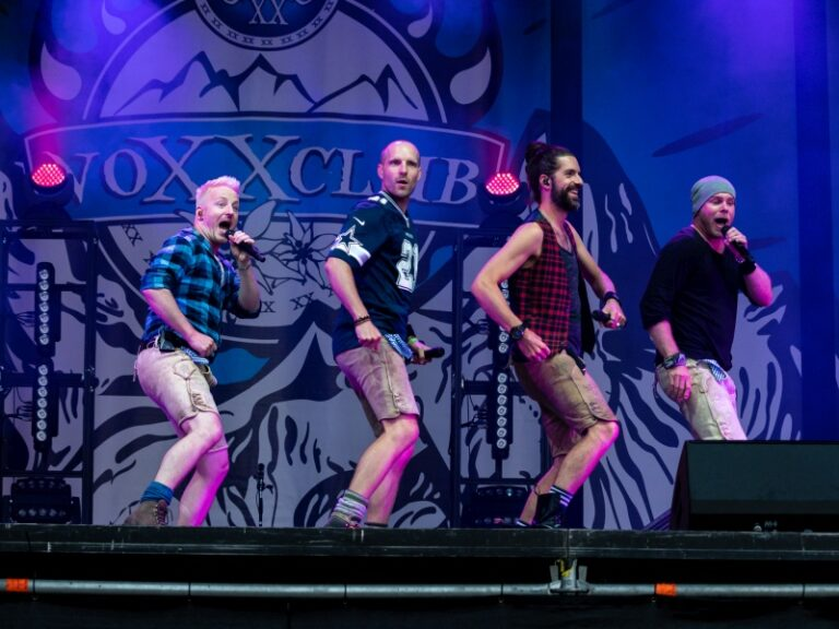 voXXclub: Und plötzlich waren es nur noch 4!