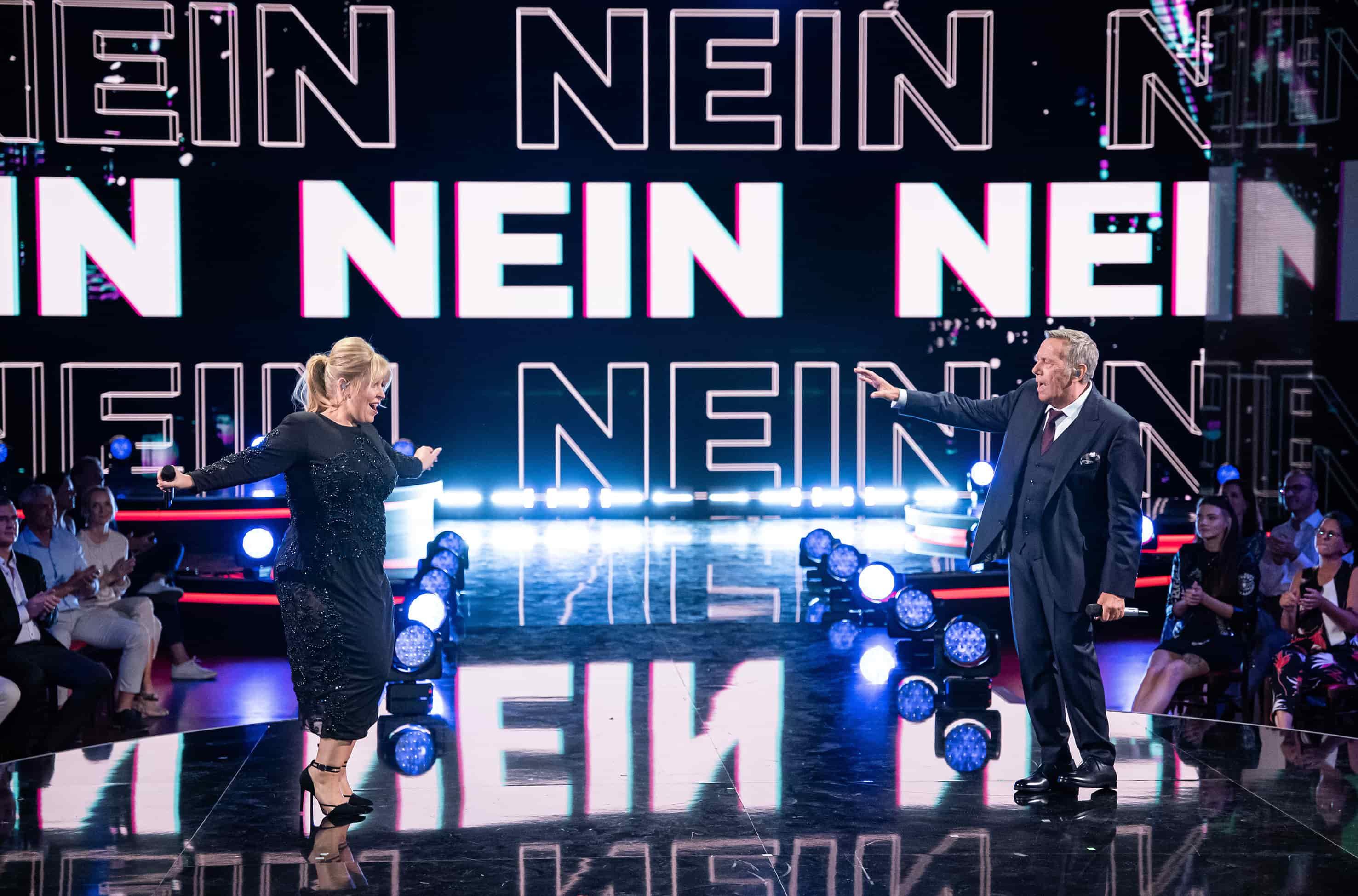 Die Roland Kaiser Show