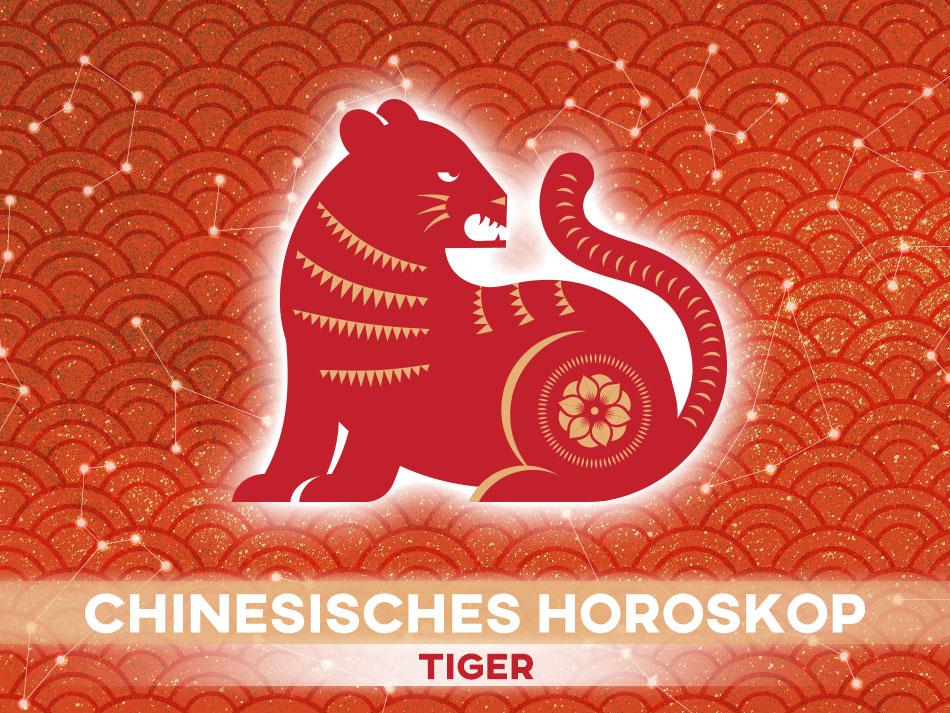Partnerschaft tiger ziege Chinesisches Partnerhoroskop