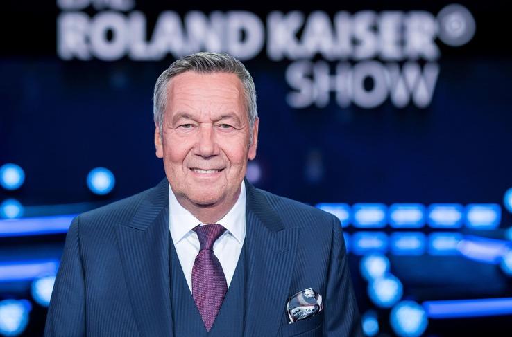 Roland Kaiser: Dieser Star widmet ihm einen Song!