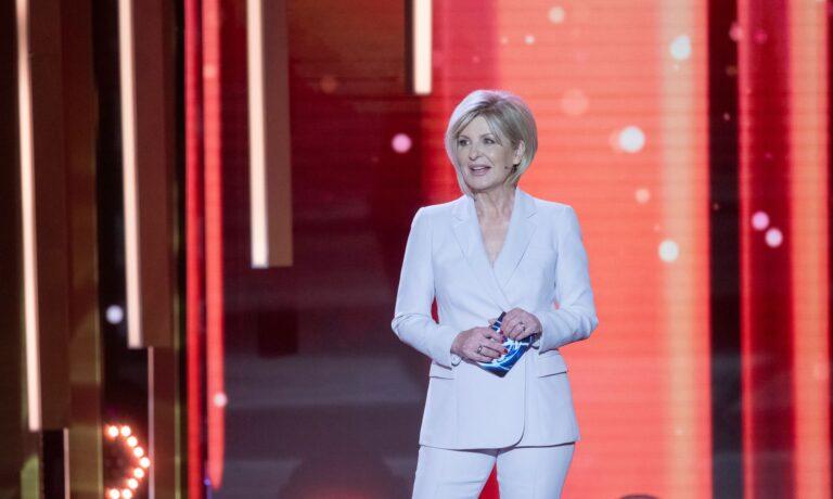 Carmen Nebel: Mit ihrem Abschied endet eine TV-Ära
