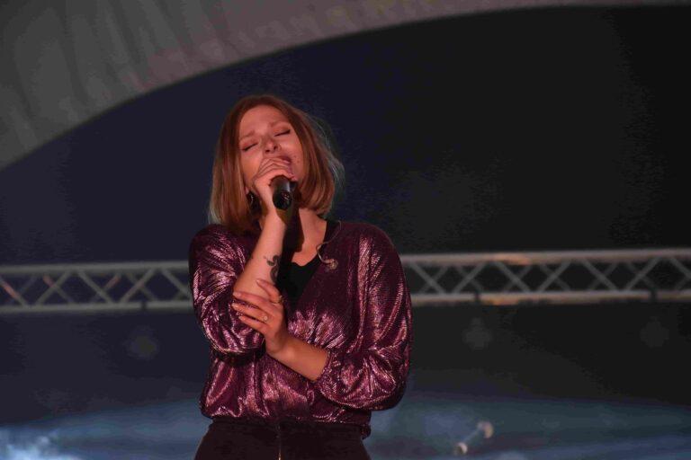 Marie Reim: Schmerzhafte Erfahrung!