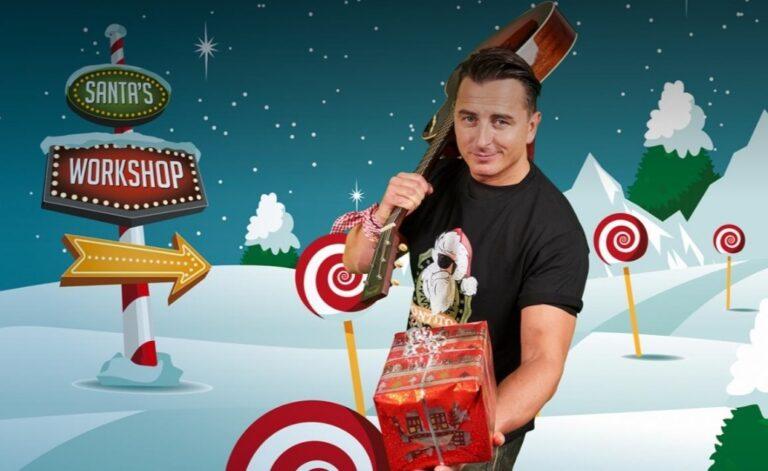 Andreas Gabalier: Damit versüßt er seinen Fans das Weihnachtsfest!