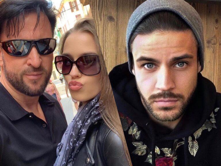 Michael Wendler: Jetzt entschuldigt sich Lauras Fake-Affäre