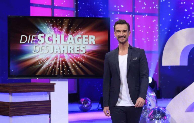 Florian Silbereisen: Seine Show ist eine Mogelpackung!
