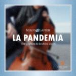 Cover - La Pandemia