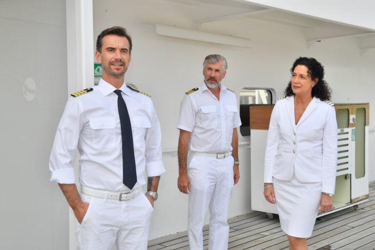 "Florian Silbereisens ""Traumschiff"": Baby an Bord?"
