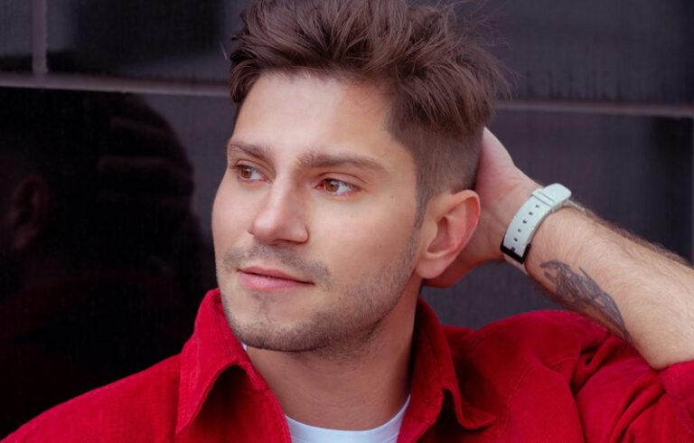 Julian Reim: SO hübsch ist seine Freundin!