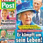 Cover Neue Post 46