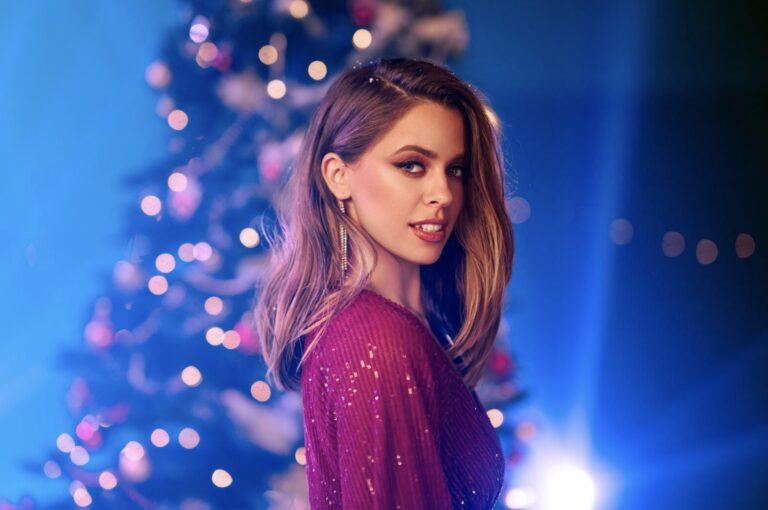 Vanessa Mai: Zoff unterm Weihnachtsbaum?