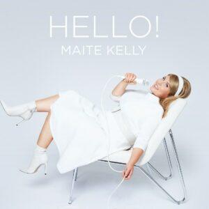 """""""Hello"""" - Das dritte Schlageralbum von Maite Kelly"""