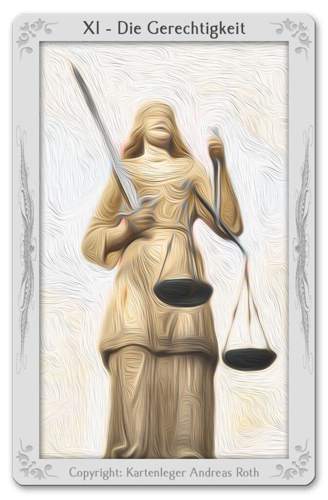 tarotkarte-11-die-gerechtigkeit
